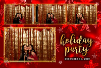 Berryville Holdings Annual Holiday Party 2019