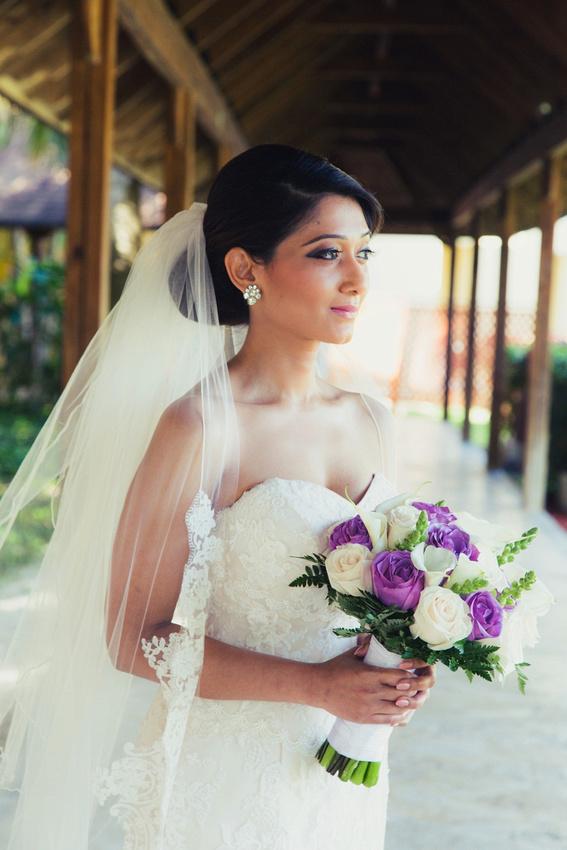 Punta Cana Wedding Shayan Fotography