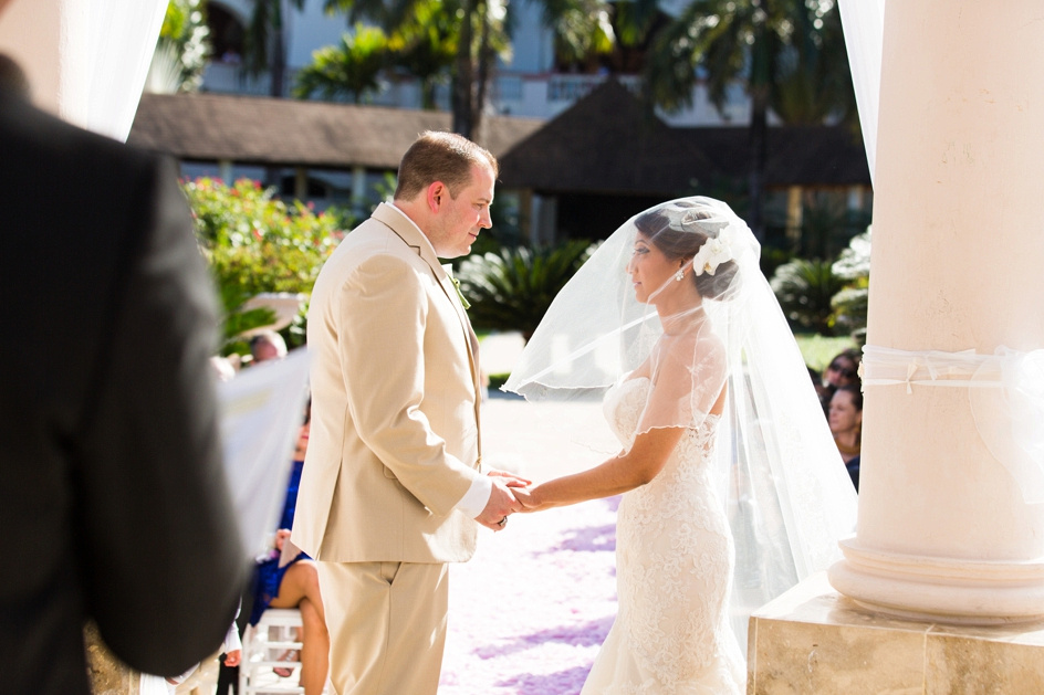 Punta Cana Wedding Shayan Fotography